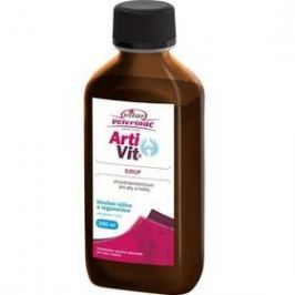 Vitar Artivit Sirup 200 ml