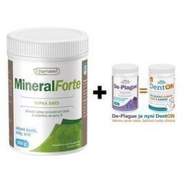 Vitar Mineral Forte 500g + Prášek DentON 100g ZDARMA