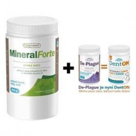 Vitar Mineral Forte 800g + Prášek DentON 100g ZDARMA