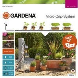 Gardena sada pro rostliny v květináčích s automatikou (13002-20)