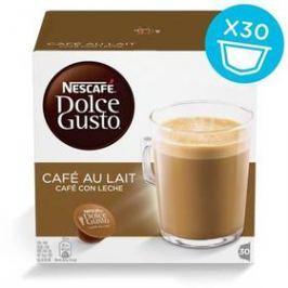 Nescafé Dolce Gusto Cafe AuLait 30 ks