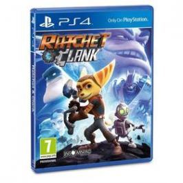 Sony PlayStation 4 Ratchet & Clank (PS719848530)
