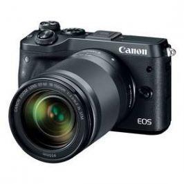 Canon EOS M6 + 18-150mm IS STM (1724C022) černý