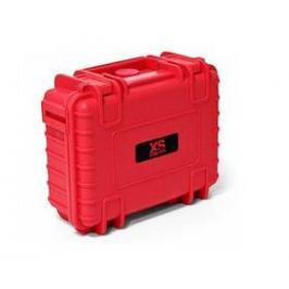 Xsories Big Black Box DIY červené