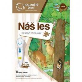 Albi Puzzle Náš les
