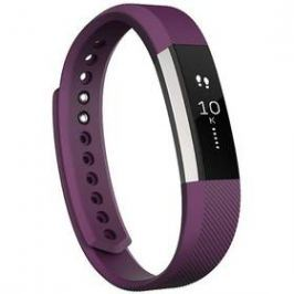 Fitbit Alta small (FB406PMS-EU) fialový