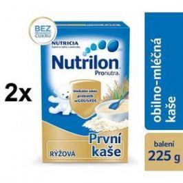 Nutrilon Pronutra rýžová, 225g x 2ks