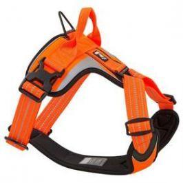 Hurtta Lifeguard Dazzle 100-120cm oranžový