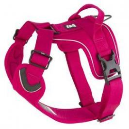 Hurtta Active 45-60cm cherry