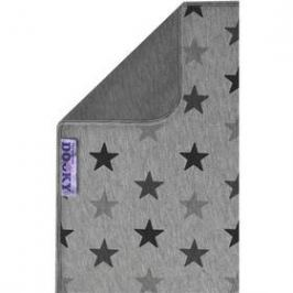 Dooky Blanket Grey Stars/Grey