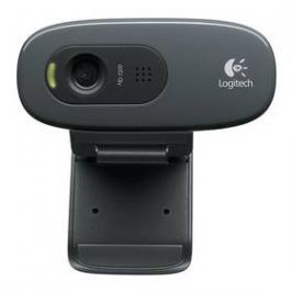 Logitech HD Webcam C270 (960-001063) černá