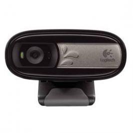 Logitech HD Webcam C170 (960-001066) černá