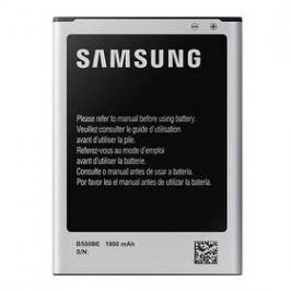 Samsung pro Galaxy S4 mini, Li-Ion 1900mAh (EB-B500BEB) - bullk (EB-B500BEBECWWB)