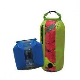Yate Dry Bag s oknem a ventilem, vel. M černý
