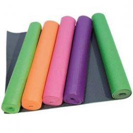 Yate Yoga Mat + taška zelená