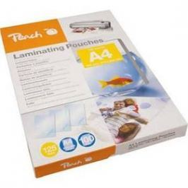 Peach A4 (216x303mm), 125mic, 100pck/BAL (PP525-02)