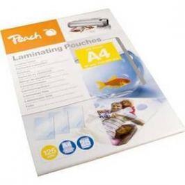 Peach A4 (216x303mm), 125mic, PPR525-02, 25pck/BAL (PPR525-02)
