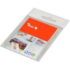 Peach Credit Card (54x86mm), 125mic, 25pck/BAL (PPR525-07)