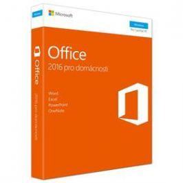 Microsoft Office 2016 CZ pro domácnosti (79G-04723)