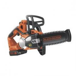 Black-Decker GKC1820L20, aku