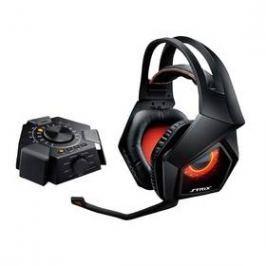 Asus STRIX 7.1 (90YH0091-M8UA00) černý/oranžový