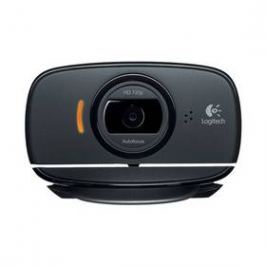 Logitech HD Webcam C525 (960-001064) černá