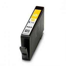 HP 903, 315 stran (T6L95AE#BGY) žlutá