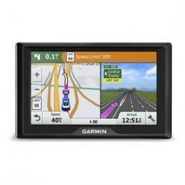 Garmin Drive 40 Lifetime Europe45 černá