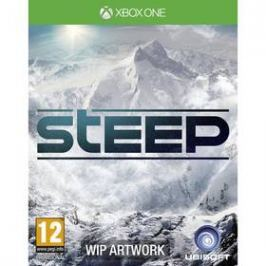 Ubisoft Xbox One Steep (USX306991)