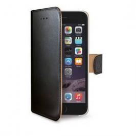 Celly Wally pro Apple iPhone 8/7 (WALLY800) černé