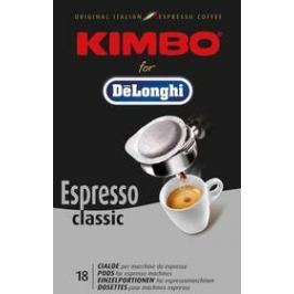 DeLonghi Pods Kimbo Classic
