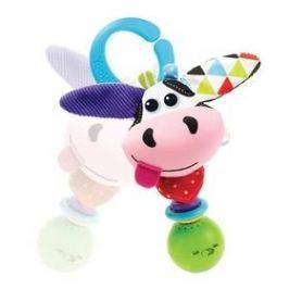 Hudební zvířátko Yookidoo kravička