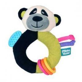 Fiesta crafts s kousátkem, panda