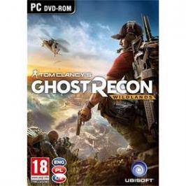 Ubisoft PC Tom Clancy's Ghost Recon: Wildlands (3307215913451)