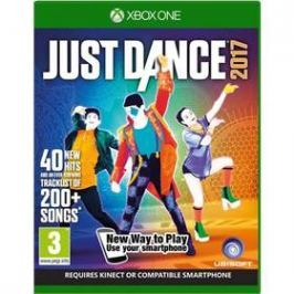 Ubisoft Xbox One Just Dance 2017 Unlimited (3307215967867)
