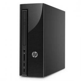 HP Slimline 260-a103nc (Y4K43EA#BCM) černý