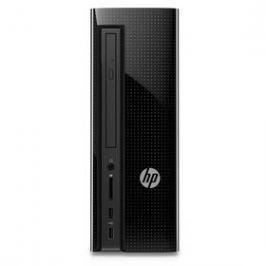 HP Slimline 260-a105nc (Y4K45EA#BCM) černý