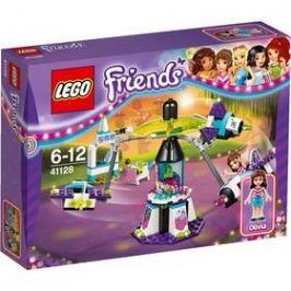 LEGO® FRIENDS® 41128 Vesmírná atrakce v zábavním parku