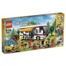 LEGO® CREATOR® 31052 Prázdninový karavan