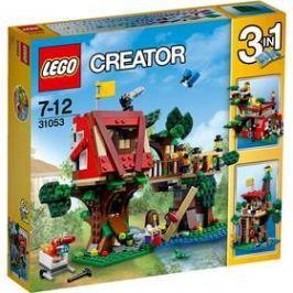 LEGO® CREATOR® 31053 Dobrodružství v domku na stromě