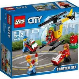 LEGO® CITY® Letiště 60100 Startovací sada
