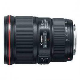 Canon EF 16-35mm f/4L IS USM černý