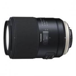 Tamron AF SP 90mm F/2.8 Di Macro 1:1 VC USD pro Nikon (F017N) černý