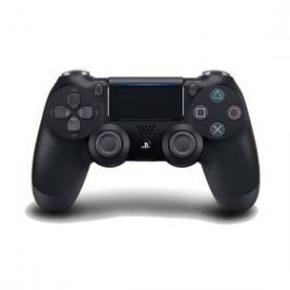 Sony Dual Shock 4 pro PS4 v2 (PS719870050     ) černý