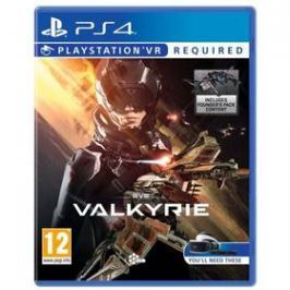 Sony PlayStation VR Eve Valkyrie (PS4) (PS719866657  )