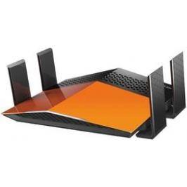 D-Link DIR-869 (DIR-869) černý/oranžový