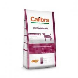 Calibra Dog Grain FreeAdult Large Breed Salmon 2kg