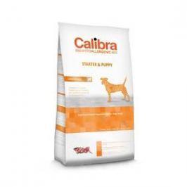 Calibra Dog Hypoallergenic Starter & Puppy Lamb 3kg