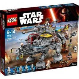 LEGO® STAR WARS™ 75157 Captain Rex's AT-TE - AT-TE kapitána Rexe
