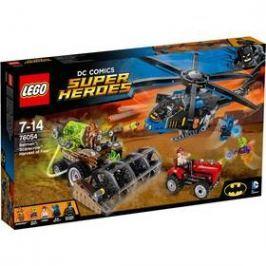 LEGO® SUPER HEROES™ 76054 Batman: Scarecrow™ - Sklizeň strachu